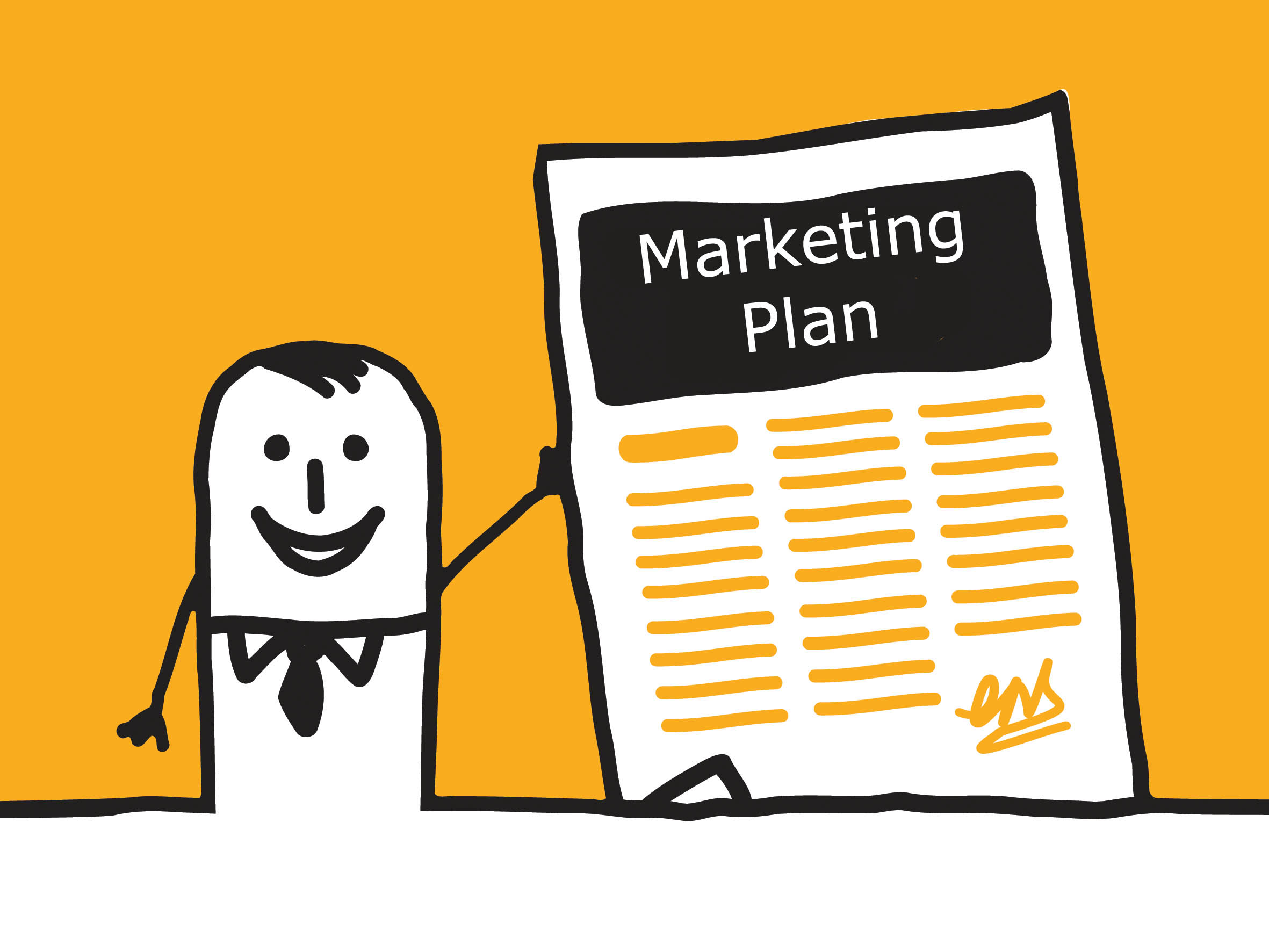 Why Your Marketing Never Works Out The Way You Plan