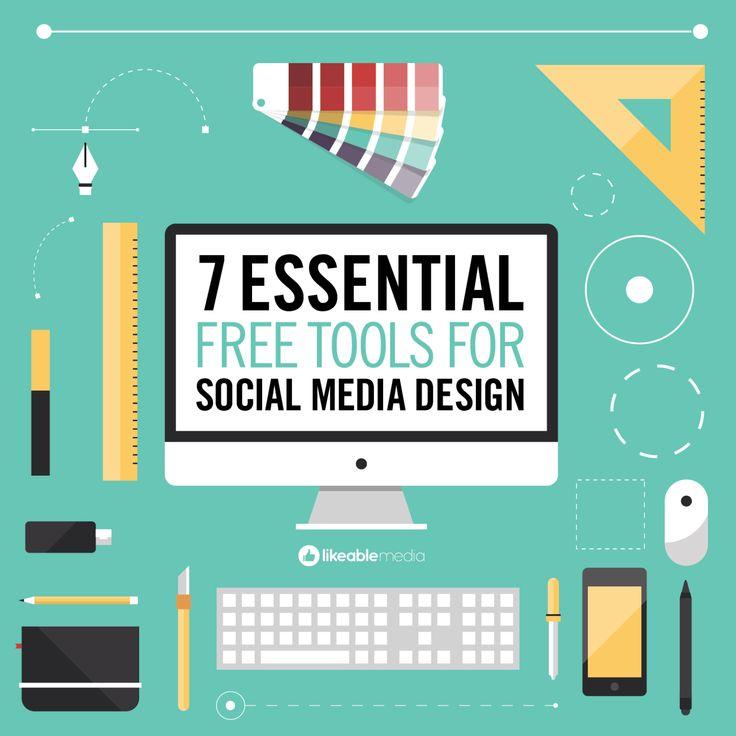 7 free photo design tools